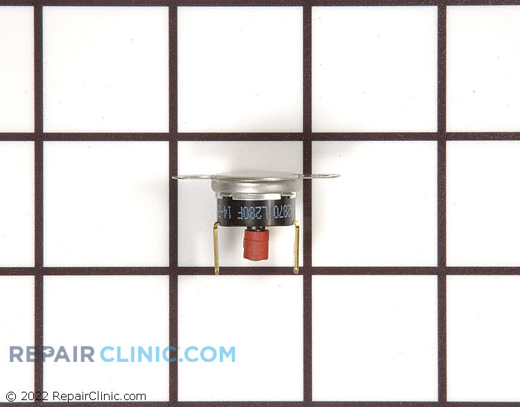 High Limit Thermostat 00414638 Alternate Product View
