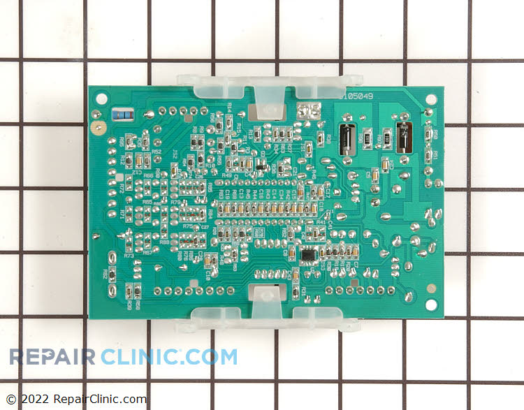 Dryness Control Board WPW10116565 Alternate Product View