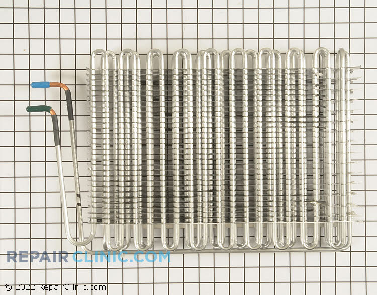 Evaporator WP2306093 Alternate Product View