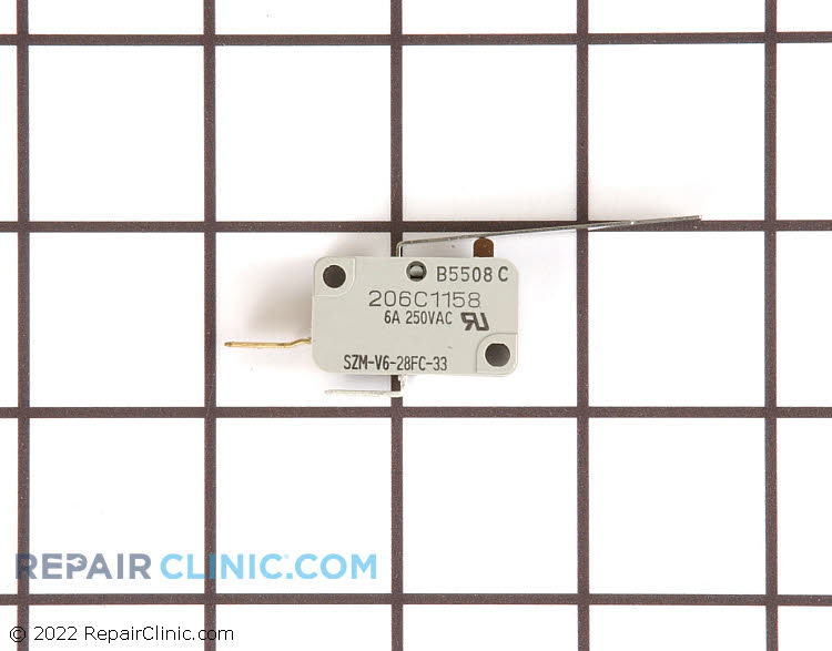 Float Switch WD21X479        Alternate Product View