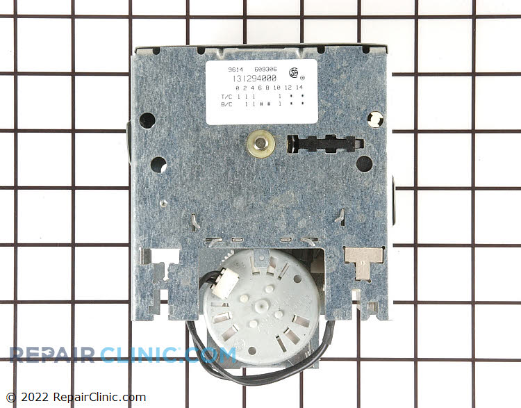 Timer-washer 131294000 Alternate Product View