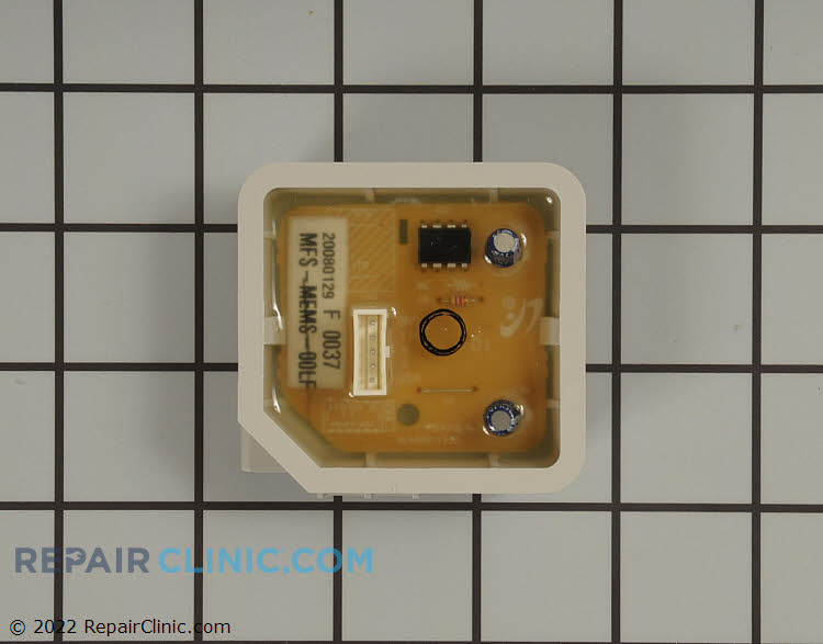Control Board WP34001484 Alternate Product View