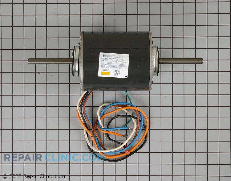 Fan Motor 1183429         Alternate Product View