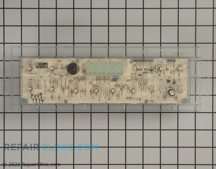 Oven Control Board WB27T11313 Alternate Product View