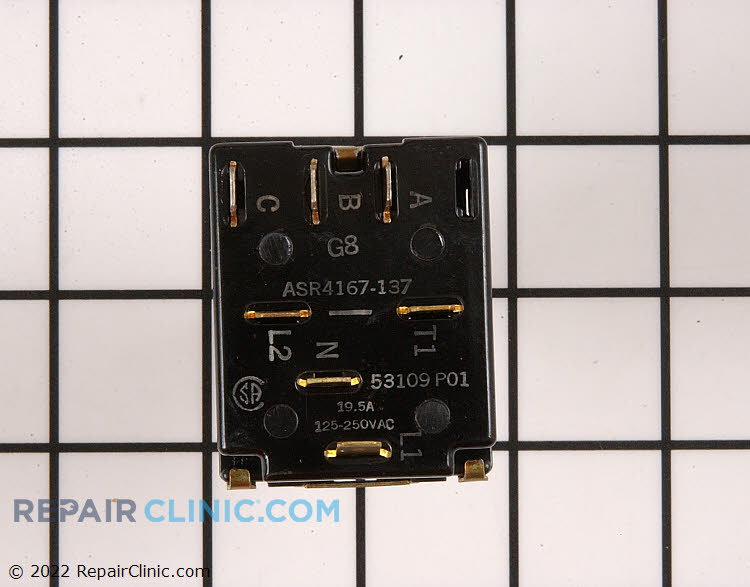 Selector Switch M14D145         Alternate Product View