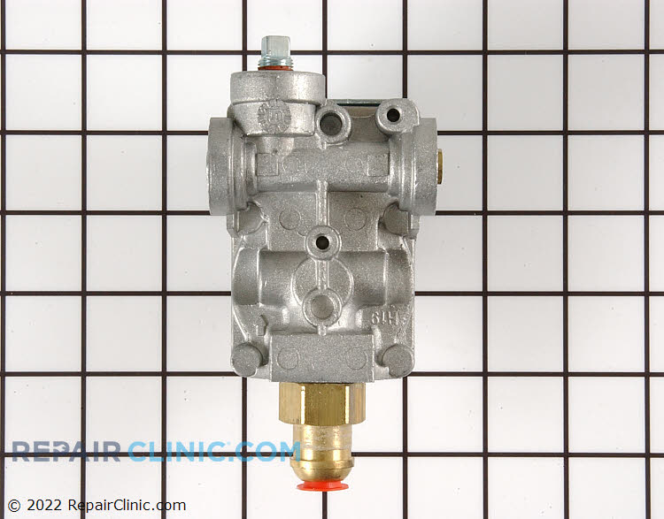 Gas Valve Assembly 306084 Alternate Product View