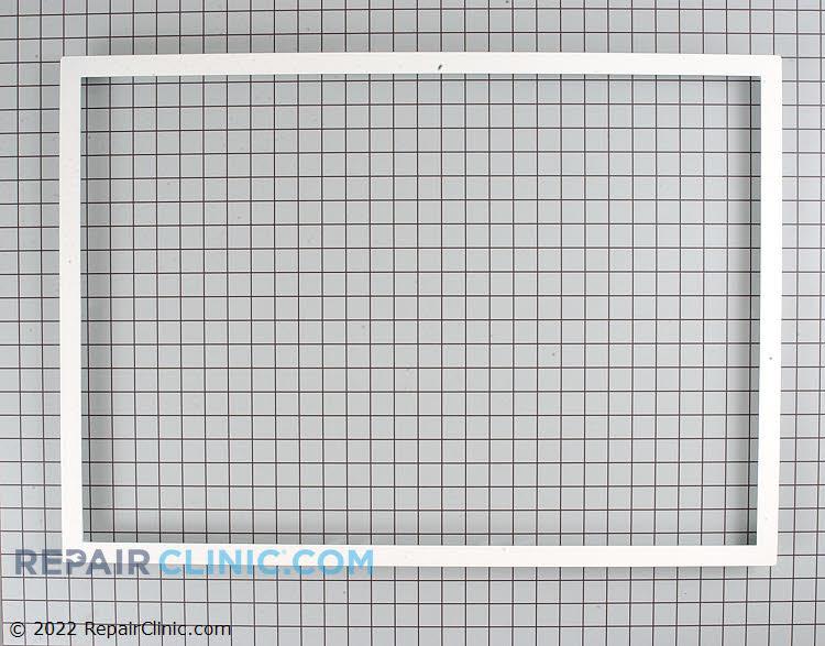Shelf & Shelf Support 71001110 Alternate Product View