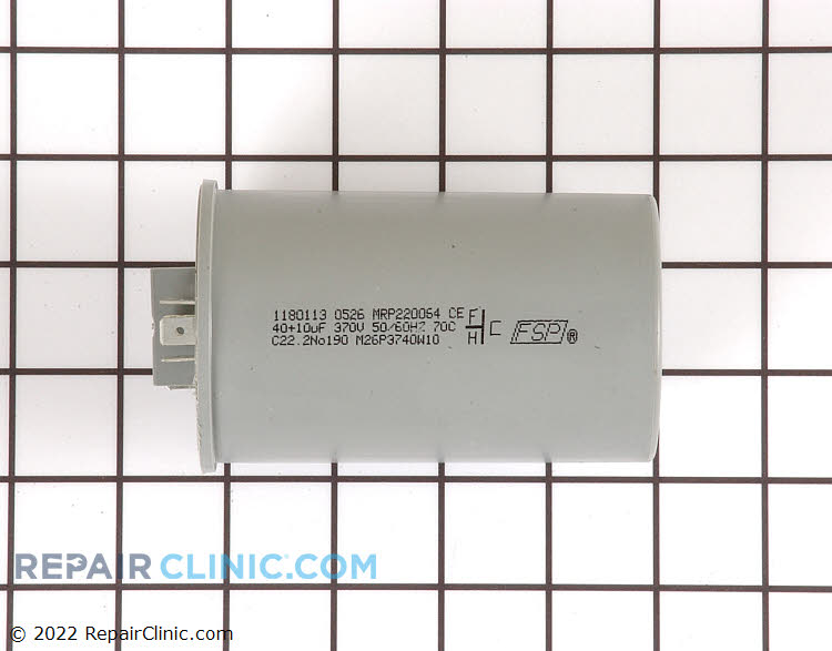 Capacitor WP1180113 Alternate Product View