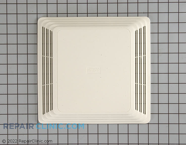 Vent Grille S97013574 Alternate Product View