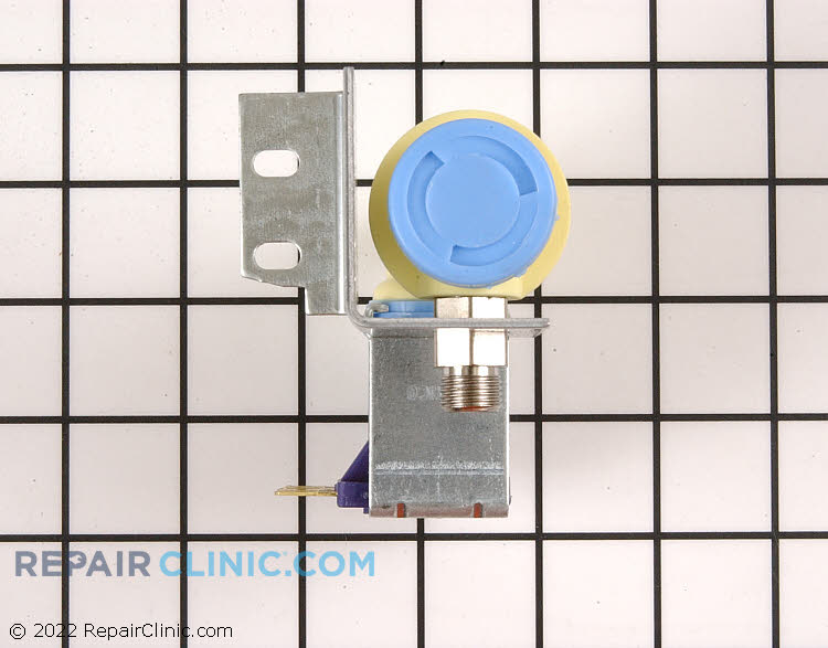 Water Inlet Valve WP12544002 Alternate Product View