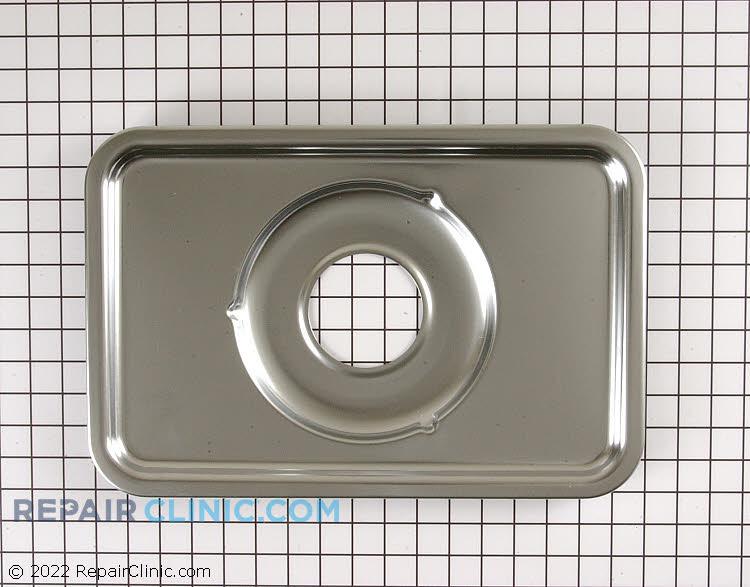 Burner Drip Pan 318198100       Alternate Product View