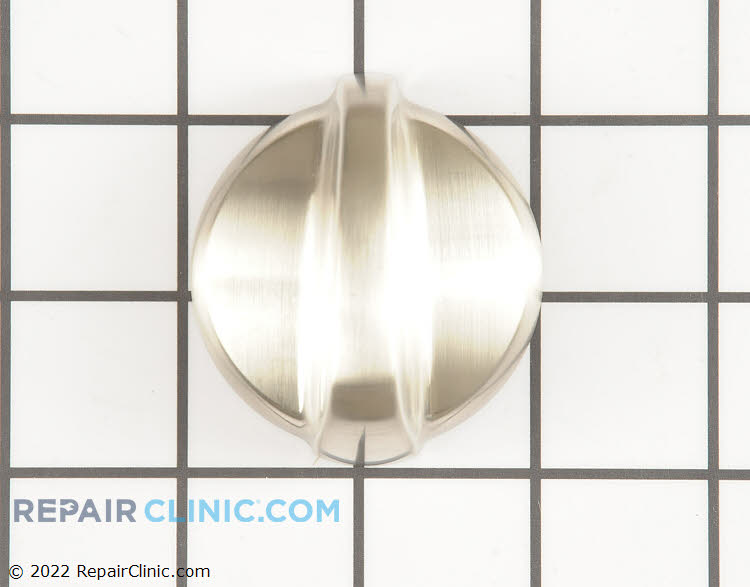 Control Knob WB03T10295 Alternate Product View