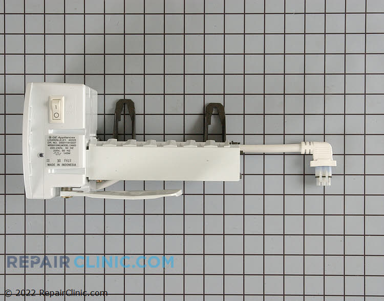 Ice Maker Assembly WR30X10081 Alternate Product View