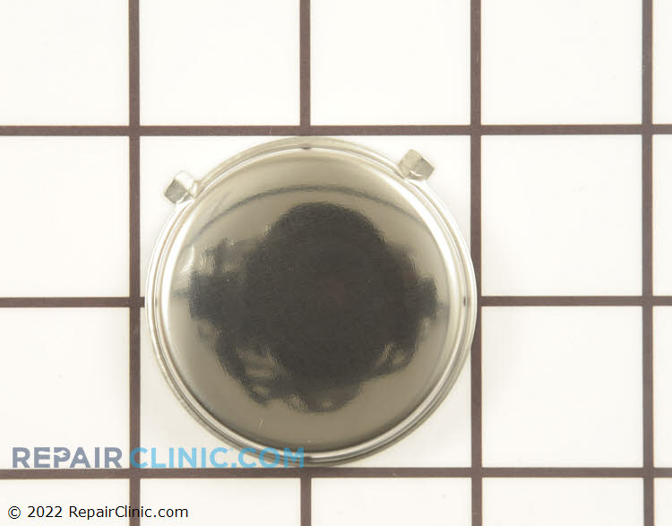 Coil Surface Element WP12001559 Alternate Product View