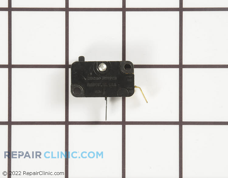 Micro Switch 52099P01 Alternate Product View