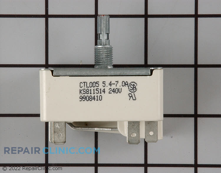Selector Switch WB23M22         Alternate Product View