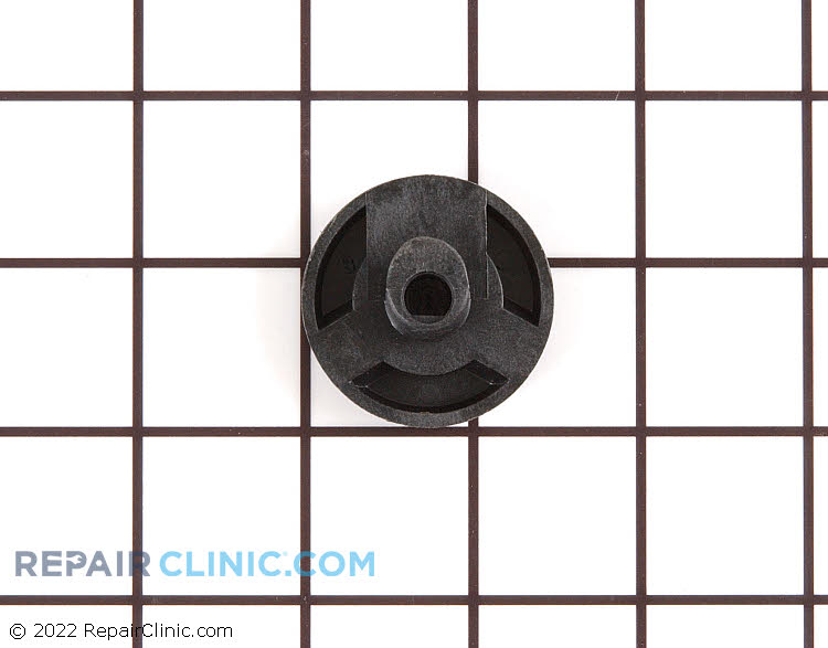 Glass Tray, Coupler & Support Roller 58001050 Alternate Product View
