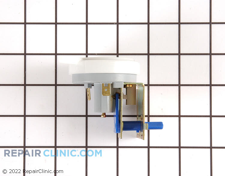 Pressure Switch 134411600       Alternate Product View