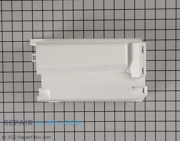 Dispenser Drawer WP8181720 Alternate Product View