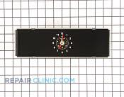 Mechanical Clock and Timer - Part # 343963 Mfg Part # 0310441