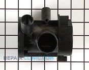 Pump Housing - Part # 949455 Mfg Part # 8801173-1