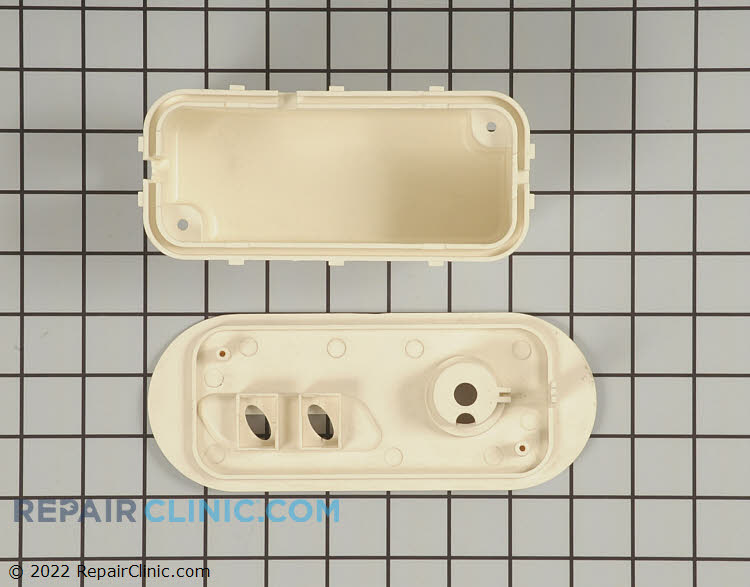 Control Cover RF-6200-05      Alternate Product View