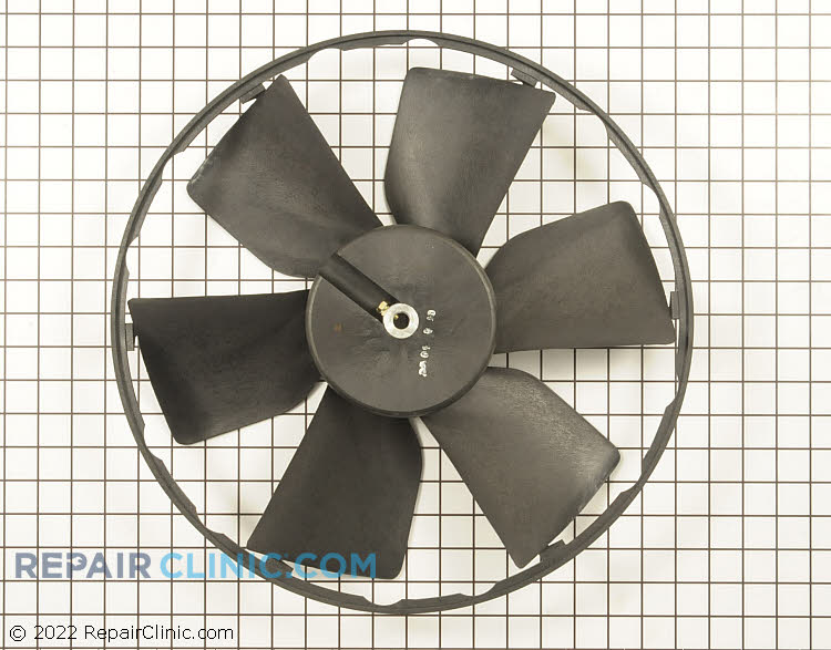 Fan Blade AC-2750-14 Alternate Product View