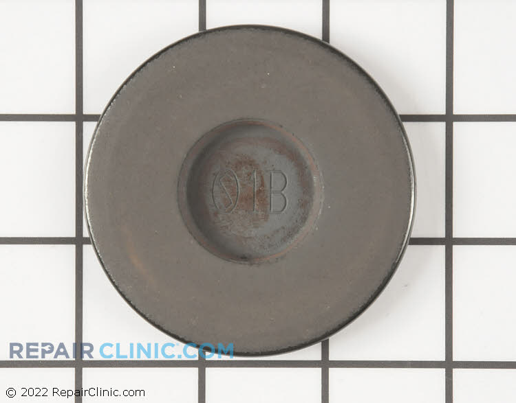 Surface Burner Cap WP3191901 Alternate Product View