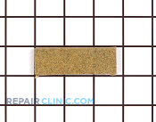 Drum Slide, Glide, or Pad - Part # 1935 Mfg Part # WP31001356