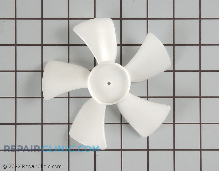 Fan Blade 5309948800 Alternate Product View
