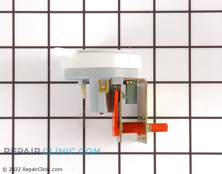 Pressure Switch 134680100       Alternate Product View