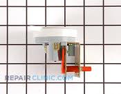 Pressure Switch - Part # 1191275 Mfg Part # 134680100