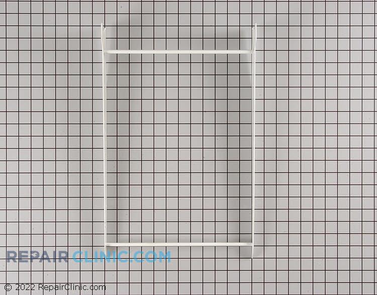 Shelf Frame Without Glass