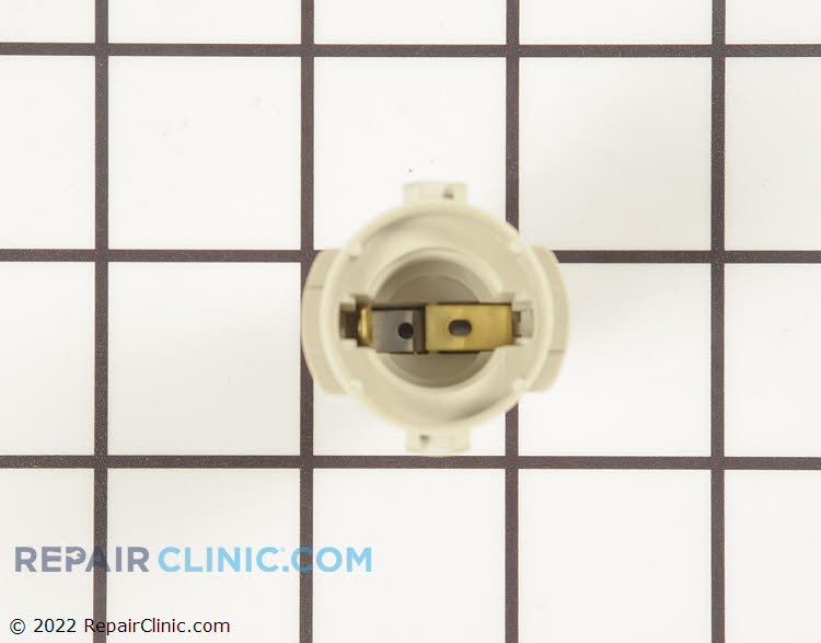 Light Socket W10321387 Alternate Product View