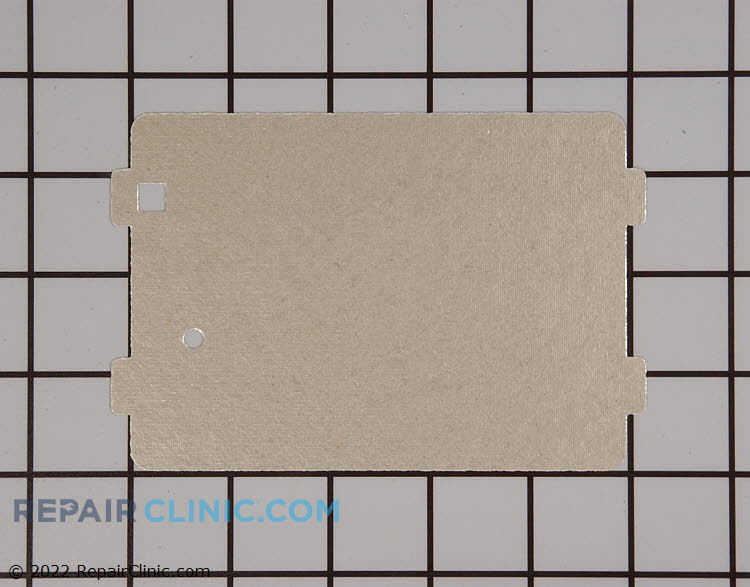 Waveguide Cover WB06X10634      Alternate Product View