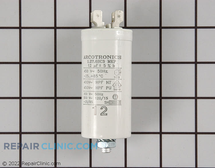 Capacitor 7382742 Alternate Product View