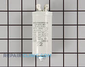 Capacitor - Part # 762295 Mfg Part # 7382742