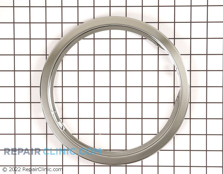 8 Inch Burner Trim Ring WB31K5049       Alternate Product View