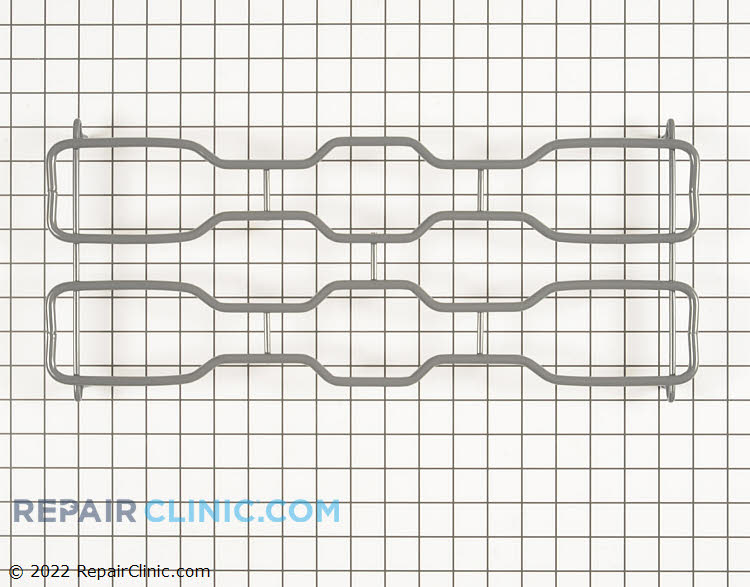 Burner Grate 74007278 Alternate Product View