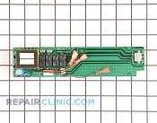 Dispenser Control Board - Part # 1196730 Mfg Part # 241708102