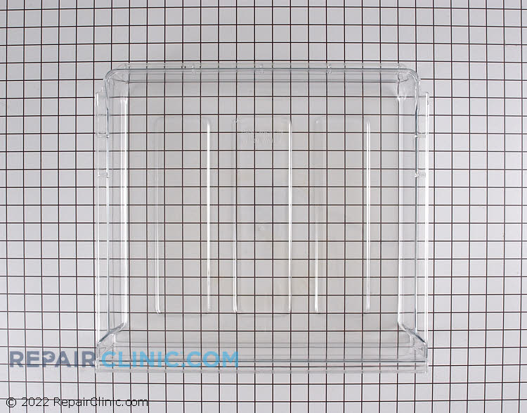 Snack Pan WR32X1339       Alternate Product View