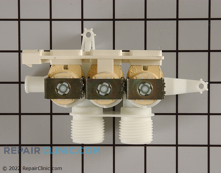 Water Inlet Valve WH13X10025      Alternate Product View