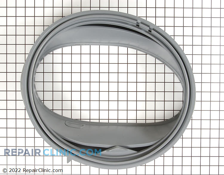 Door Boot Seal 4986ER0006B     Alternate Product View