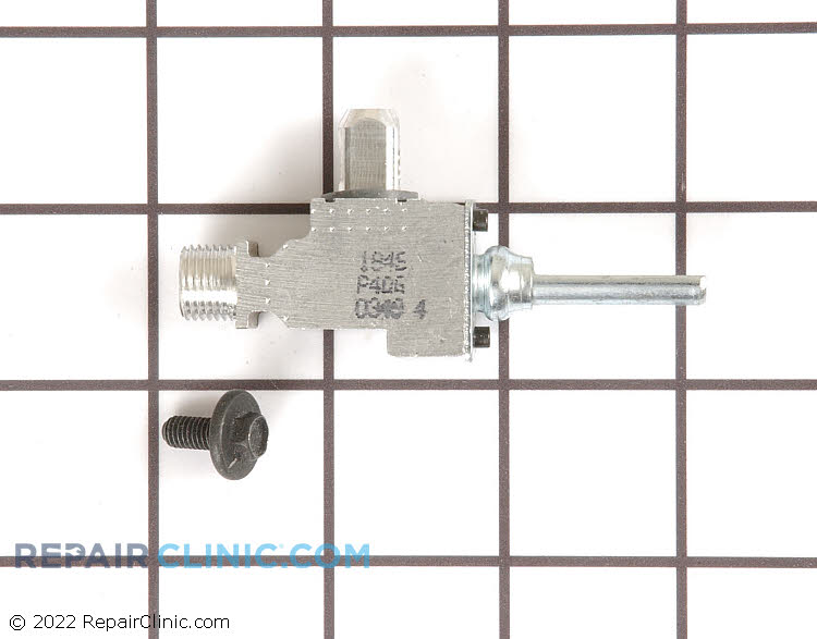 Surface Burner Valve 12002316 Alternate Product View