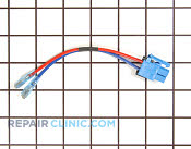 Wire Harness 6877JB3036K 00710607 lg refrigerator wire harness fast shipping repairclinic com  at gsmx.co