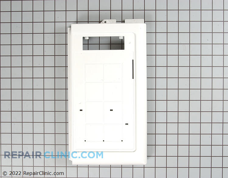 Control Panel 3572W1A174A Alternate Product View