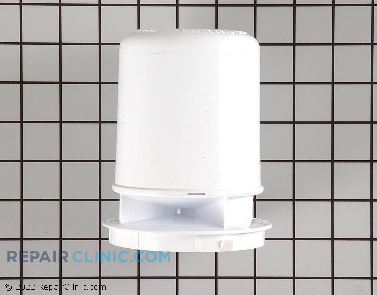 Fabric Softener Dispenser WP8533252 Alternate Product View