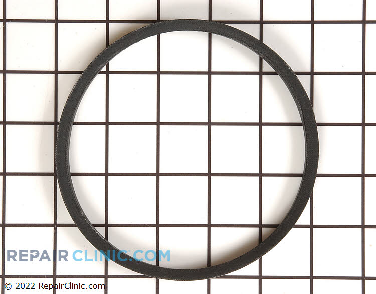 Drive Belt WH07X27420 Alternate Product View