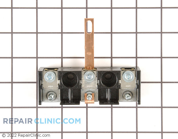Terminal Block WP9761958 Alternate Product View