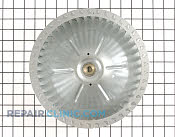 Blower Wheel & Fan Blade - Part # 755971 Mfg Part # 82462